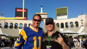 Sean Lee with Jim Everett Quarterback for The Los Angeles Rams 2016-06-16 18.47.38-2b